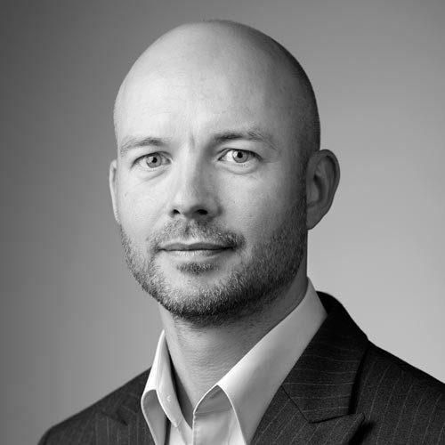 portfolio linkedin amsterdam profielfotografie zakelijk portret cv zwartwit han furnee
