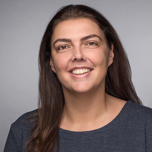 zakelijk portret voor website vrouw